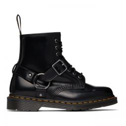 1460 Harness Boots
