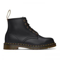 Vegan Felix 101 Boots