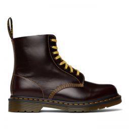 1460 Pascal Atlas Boots