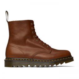 1460 Pascal Ziggy Boots