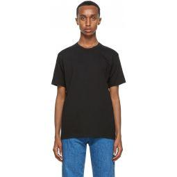 Comme des Garons Shirt Black Forever T-Shirt