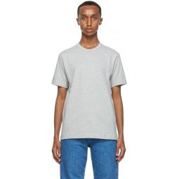 Comme des Garons Shirt Grey Forever T-Shirt