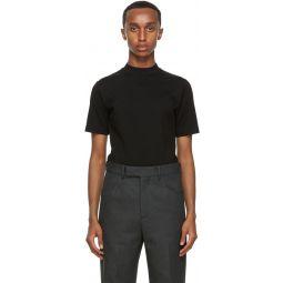 Marni Black Compact T-Shirt