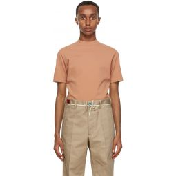 Marni Beige Compact T-Shirt