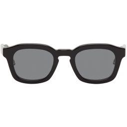 Thom Browne Black Square TBS412 Sunglasses
