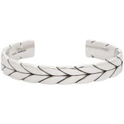 Isabel Marant Silver Hop Bracelet