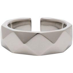 Isabel Marant Silver Miki H Ring