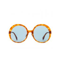Promeneye Oversize Round Sunglasses