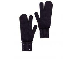 Two Finger Gloves