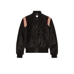 Harwell Bomber Jacket