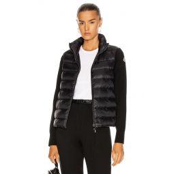 Cardigan Tricot Jacket