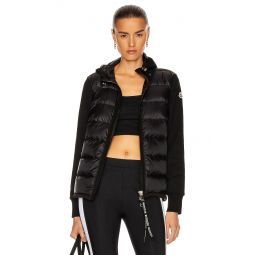Maglia Cardigan Jacket