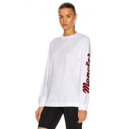 Girocollo Long Sleeve T-Shirt