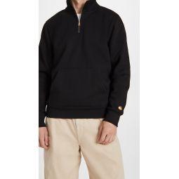 Chase Neck Zip Sweatshirt