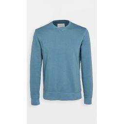 Essential Terry Crew Sweatshirt