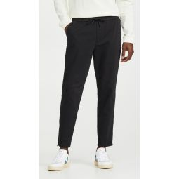 Refined Travel Pants