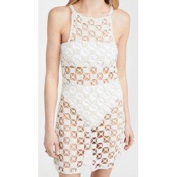 Yara Knit Cover Up Dress