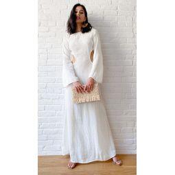 Kamira Cover Up Dress