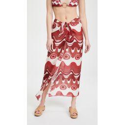 Nila Cover Up Skirt
