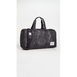 Novel 600d Poly Duffle Bag