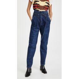 Archa Pants