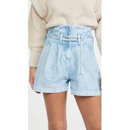 Trab Shorts
