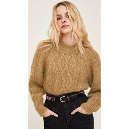 Esmee Mohair Sweater
