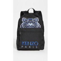 Signature Tiger Backpack