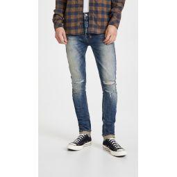 Van Winkle Originate Trashed Jeans
