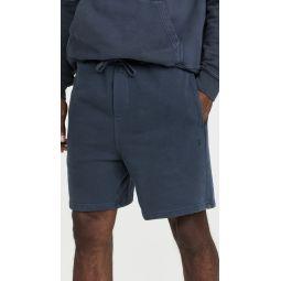 4x4 Trak Shorts