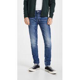 Van WInkle Mid Town Jeans