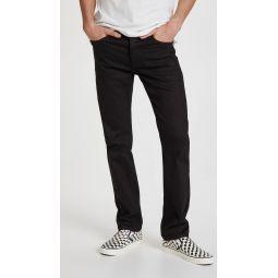 Hazlow Ace Black Jeans