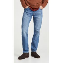 501 93 Straight Leg Jeans