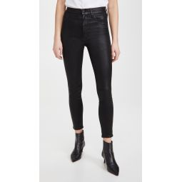 The Swooner Ankle Jeans