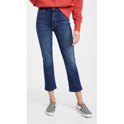 The Swooner Rascal Ankle Jeans