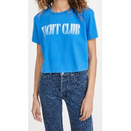 The Slouch Tee