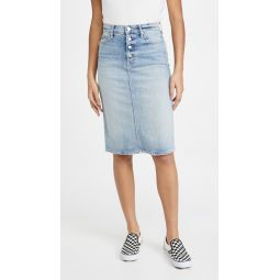 The Pixie Straight A Skirt