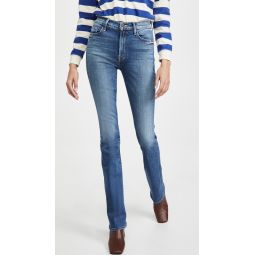 The Insider Jeans