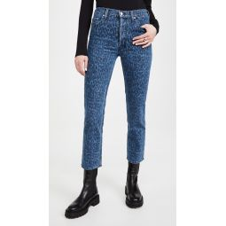 The Tomcat Ankle Jeans