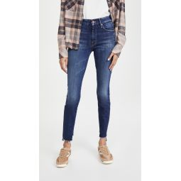 The Looker Two Step Fray Jeans