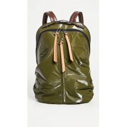 Eco Nylon Commuter Backpack