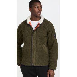 Shield Jacket - Reversible Liner
