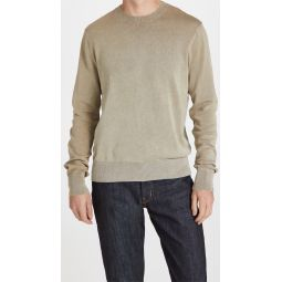 Caleb Crewneck Sweater