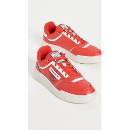 X Keith Haring Club C Legacy Sneakers