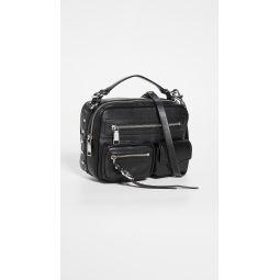 Jett Boxy Crossbody Bag