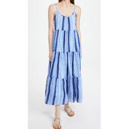 Barre Dakota Maxi Dress