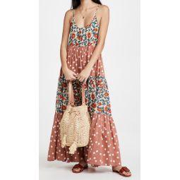 Rosetone Dakota Maxi Dress