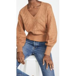 Alberta Sweater