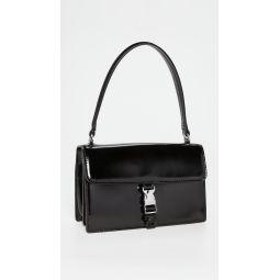 Jackie Buckle Bag