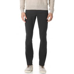 Haydin Writer Straight Leg Pants